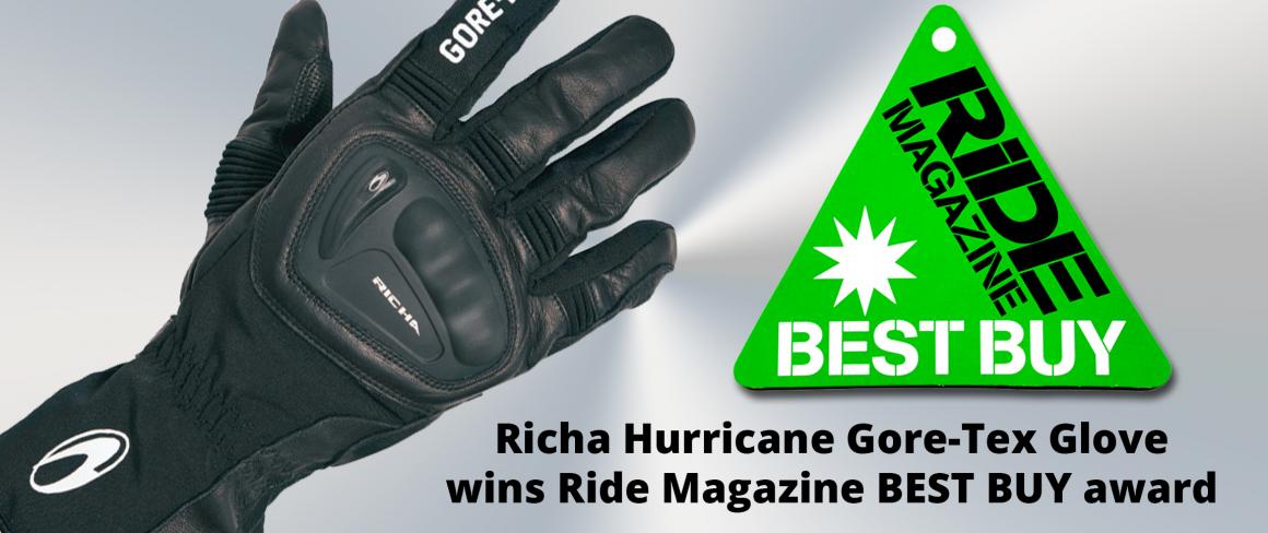 Ride Hurricane
