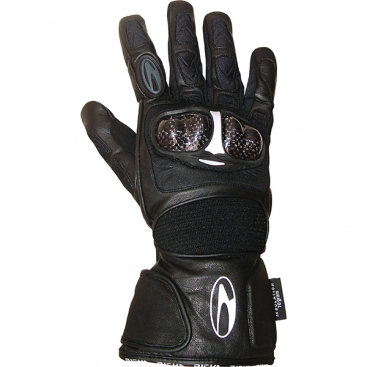 Richa Atlantic gloves black