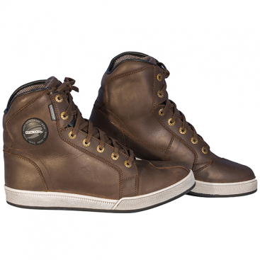 Richa Krazy Horse boot BROWN