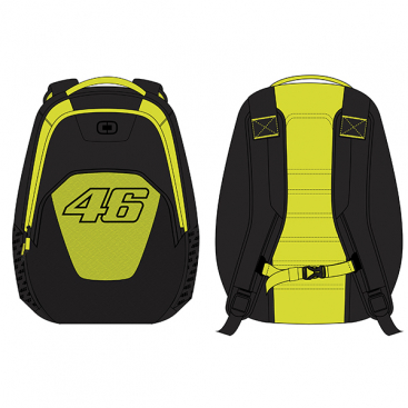 VR|46 - OUTLAW LIMITED EDITION