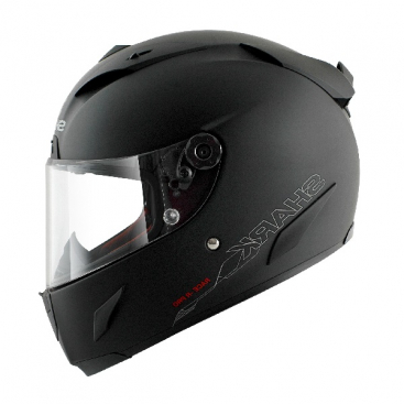 Shark RACE-R PRO helmet Blank MAT KMA