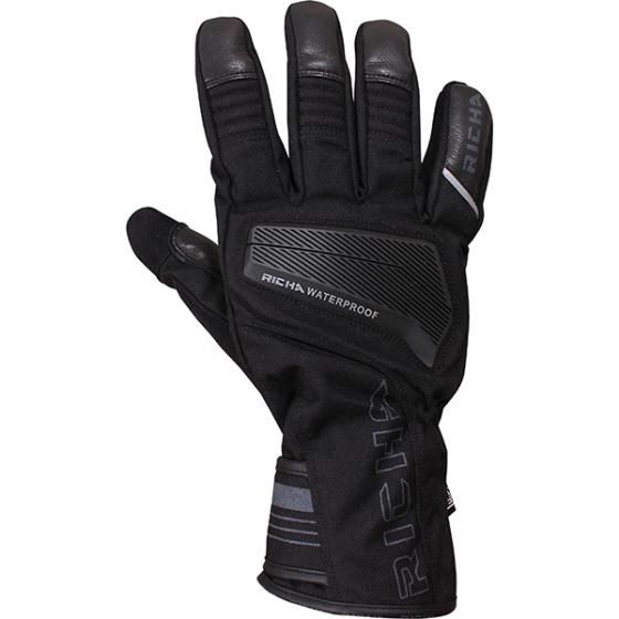 Richa Cave glove black