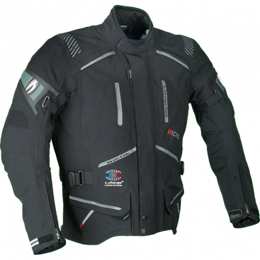 Richa Touring C Change jkt.black