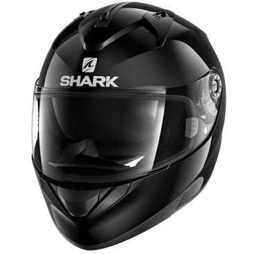 SHARK RIDILL BLANK  BLK