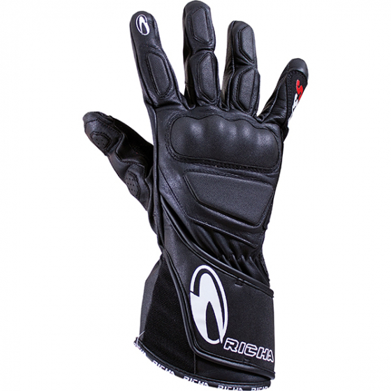Richa WSS Ladies glove black