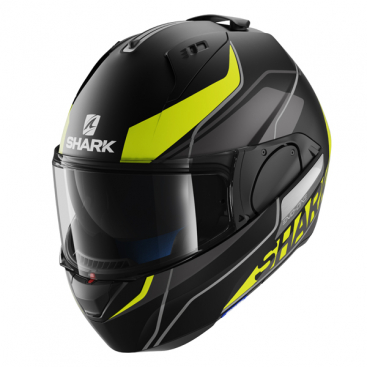 Shark  EVO-ONE KRONO Helmet  KYW