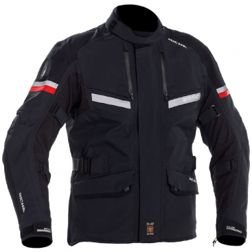 RICHA ATLANTIC GTX JKT BLK