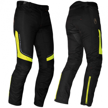 Richa Colorado Trs Blk/Fluo Sht