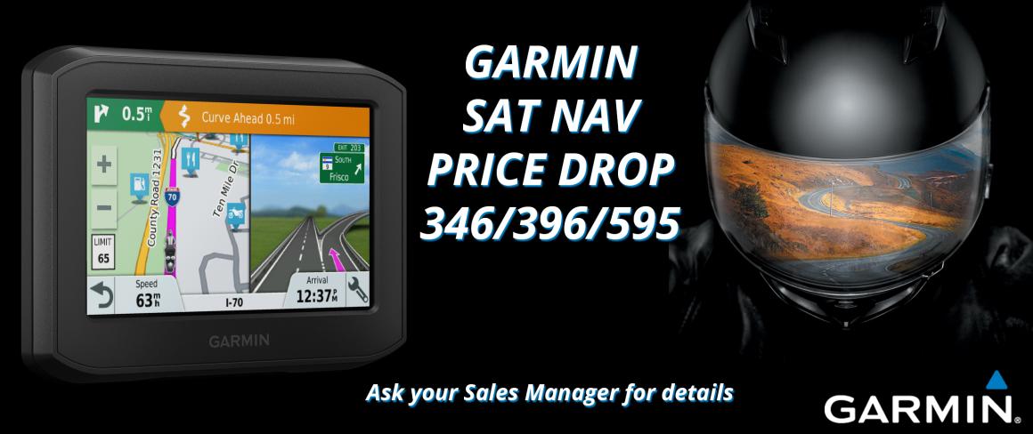 Garmin Deal