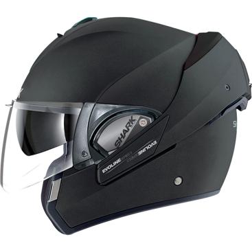 Shark Evoline 3 Helmet Mat KMA