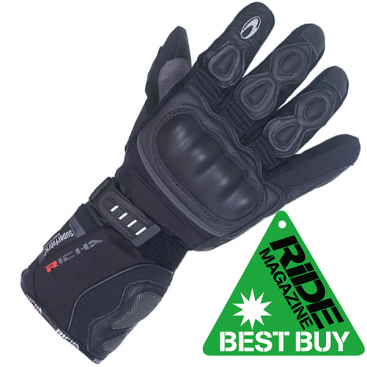 Richa Arctic glove LADY black