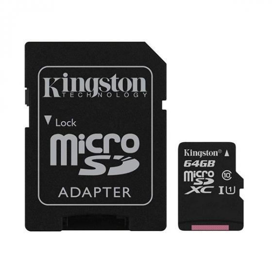 Drift 64GB MICRO SD CARD
