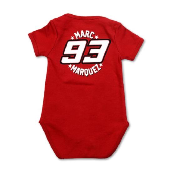 VR46 Marquez Baby Body