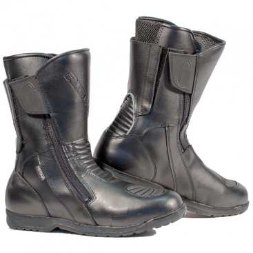 Richa Nomad boot black