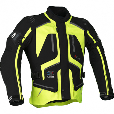 Richa Touring C Change jkt.fluo