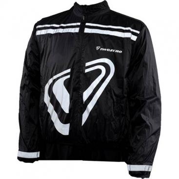 TwoZero Cyclone jacket Black