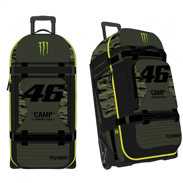 VR|46 - RIG 9800 LIMITED EDITION