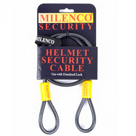 MILENCO Helmet Cable