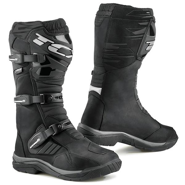 TCX Baja GTX Boots get the Ride Review Treatment