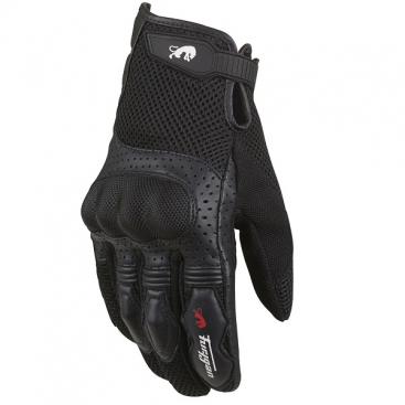 Furygan TD12 Glove Blk