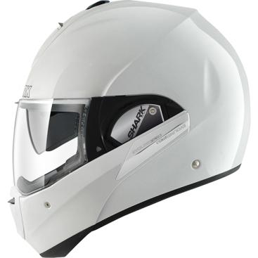 Shark Evoline 3 Helmet WHU
