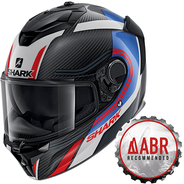 Spartan GT Carbon Wins ABR Recommended Award