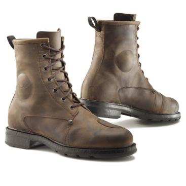 TCX X-Blend W/P Brown boots