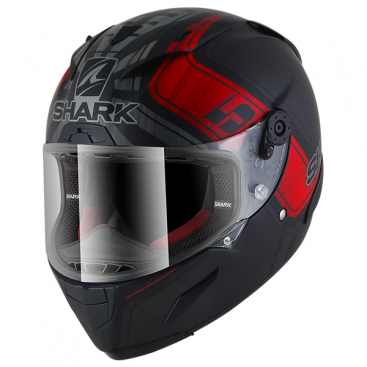 SHARK RACE-R PRO ZARCO MAT GP FR. KAR