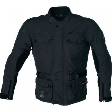 Richa Spirit C jkt.black