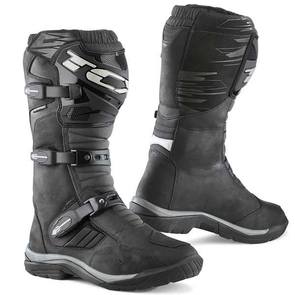 MCN Review the TCX Baja Boot