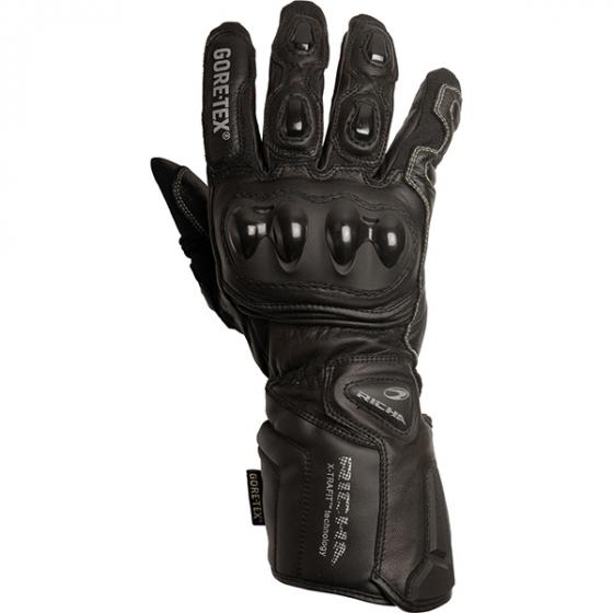 Richa Extreme GTX glove black