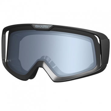 fe319b2e042 Shark Dark Smoke Lens Raw Goggle