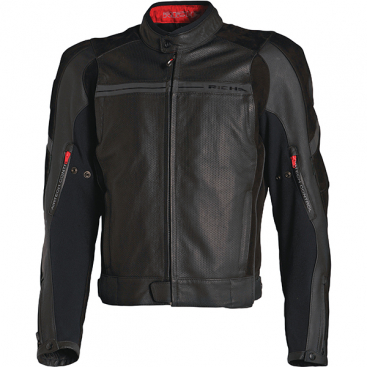 Richa TG2 jacket black