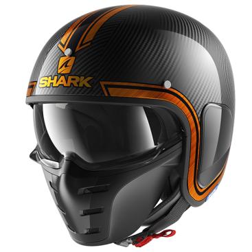 Shark S-DRAK VINTA DUO
