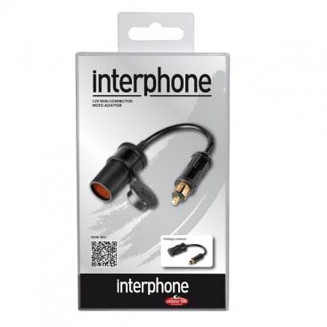 Interphone Cigarette Adapter