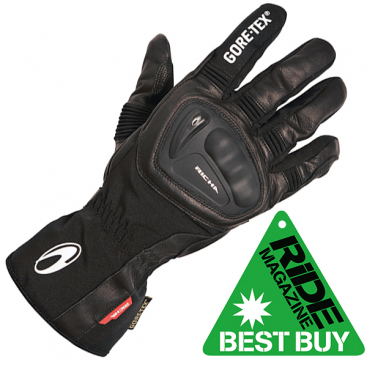 Richa Hurricane GTX glove black