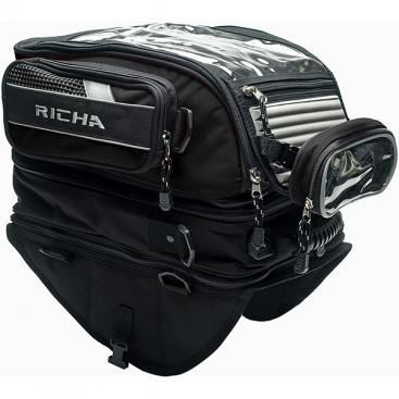 Richa Multi tank bag black