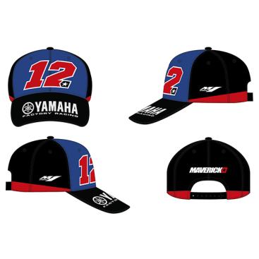 VR46 VINALES YAMAHA CAP