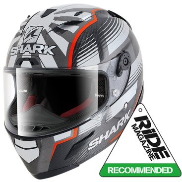 SHARK RACE-R PC ZARCO MALAYS. GP DRA