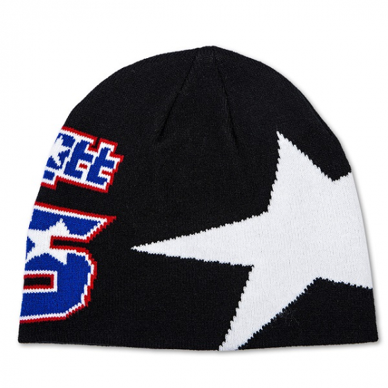 VR46 Scott Redding Beanie Black