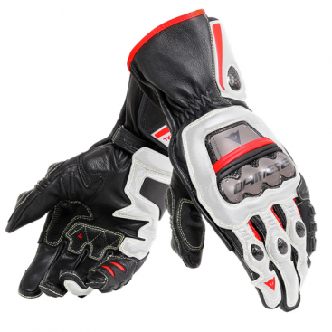 DAINESE  FULL METAL 6   GLOVES  A66
