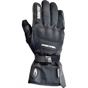 Richa Ice Polar GTX glove black
