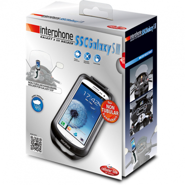 Interphone Galaxy S3 Holder for Non-Tub