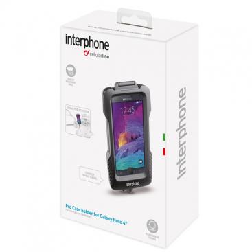 Interphone Samsung Note 4 NONTUBULAR