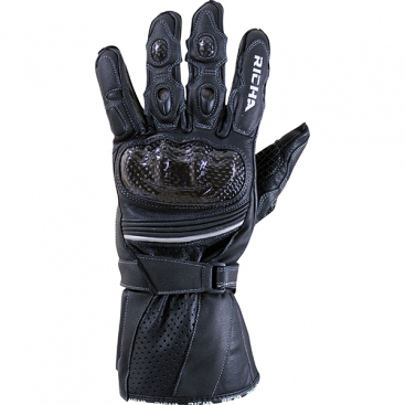 Richa Ravine glove black