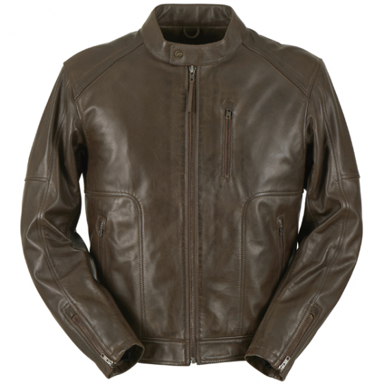 FURYGAN BRONSON JKT BROWN