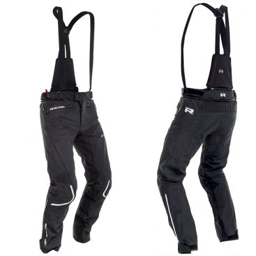 RICHA ARC GTX PANT STD BLK