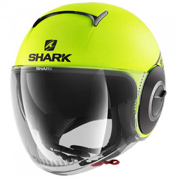 SHARK NANO NEON MAT YKK
