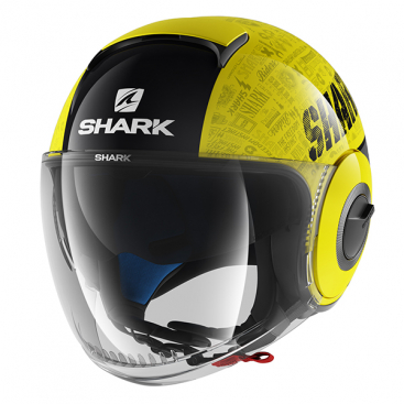 Shark SHARK NANO TRIBUTE RM YKA
