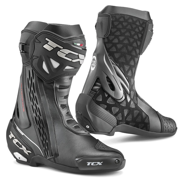 TCX RT Race Boots Review